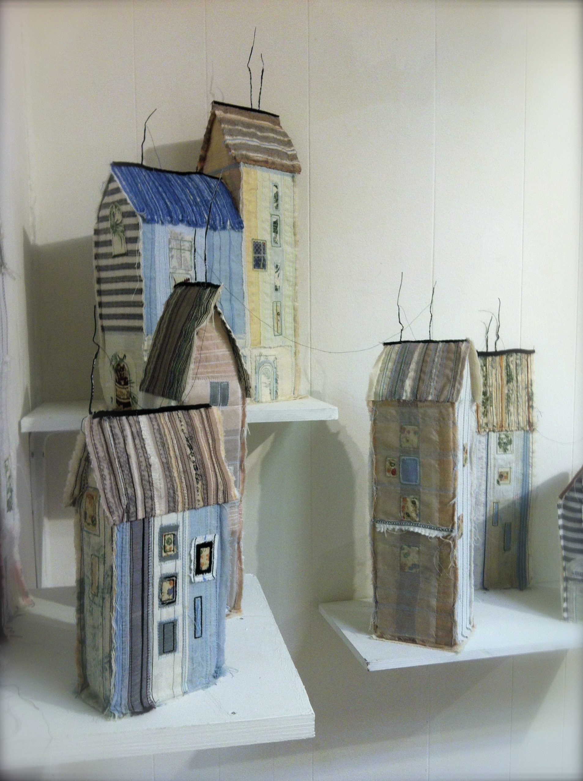 Textile Houses The Pale Rook