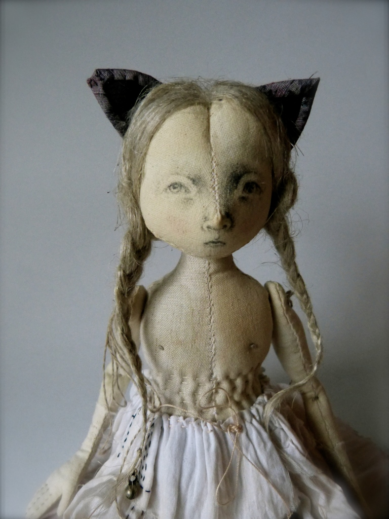 Leonora Kitten